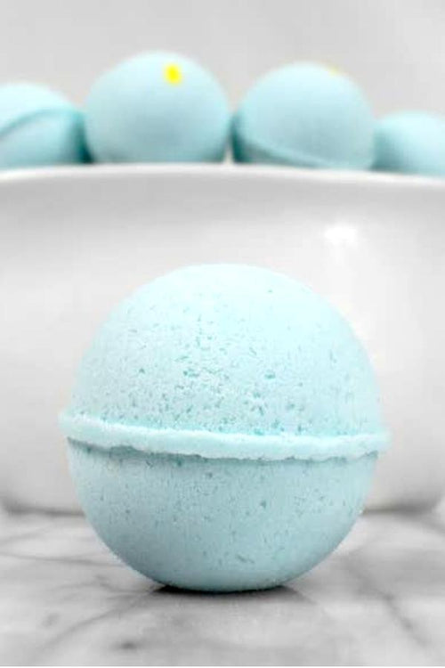 Hawaiian Cocoa Butter - Bath Bomb