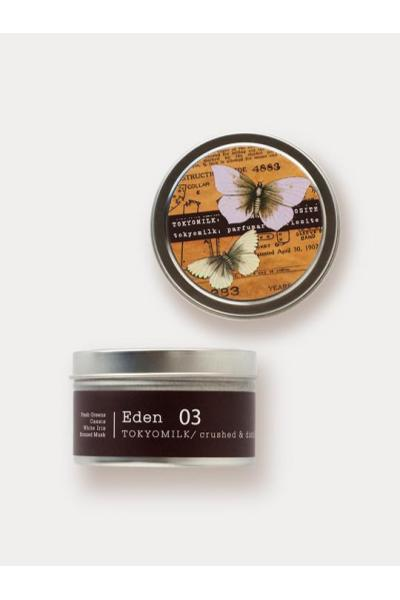 EDEN TRAVEL CANDLE - Frinje