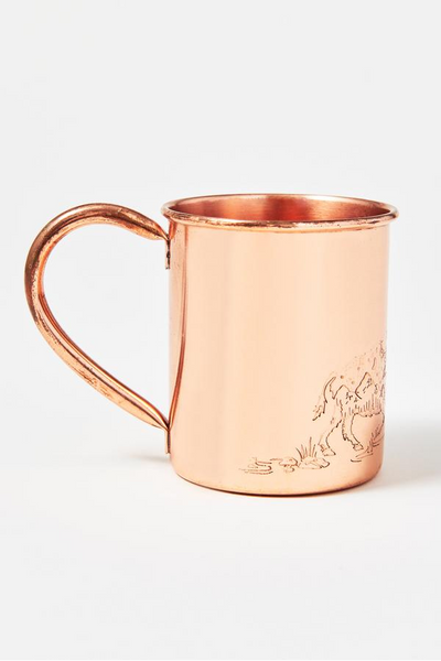copper mug buffalo