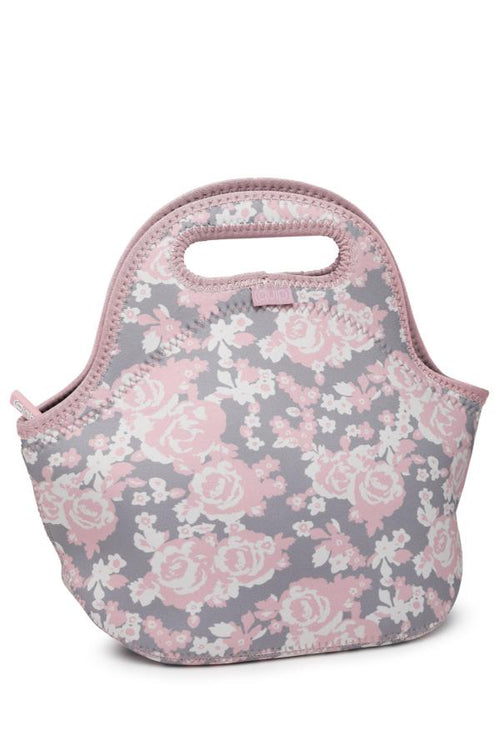 Quip Lunch Bag - Rose Garden