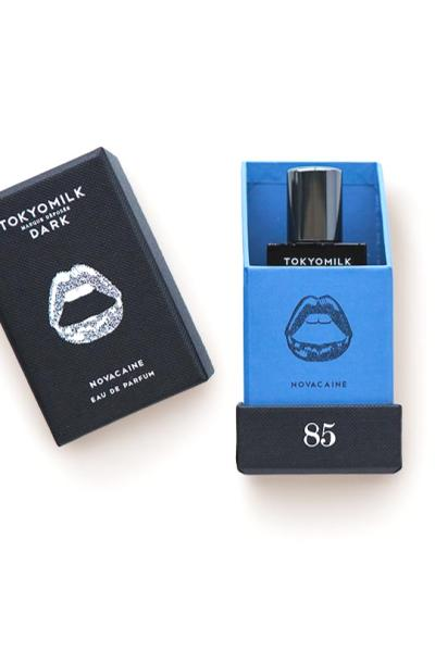 SONG OF THE SIREN No.42 PERFUME