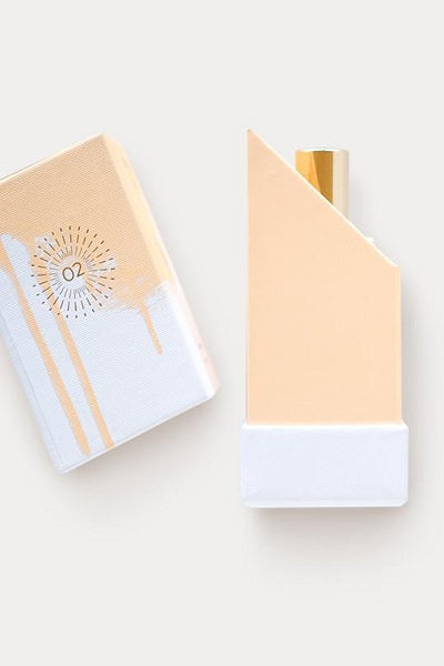 TOKYO MILK AWAKEN WITHIN PERFUME No. 02 - Frinje online boutique Colorado