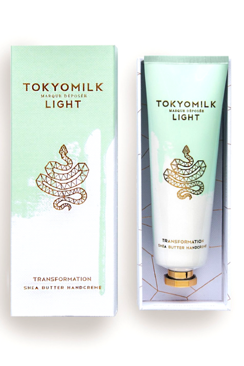 Transformation No. 03 Shea Butter Hand Cream