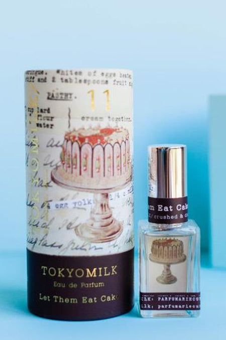 Bon Bon Lip Balm - Let Them Eat Cake
