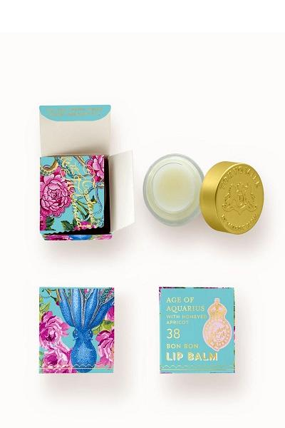 AGE OF AQUARIUS BON BON LIP BALM - Frinje