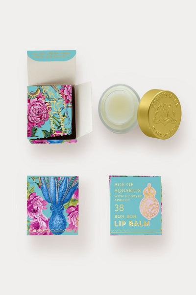 TOKYO MILK AGE OF AQUARIUS BON BON LIP BALM - Frinje On-line Boutique Colorado