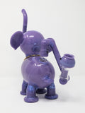 Flame Princess Glass Elephant Joker