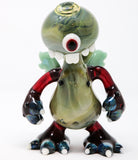 Chubz Glass by Chris Barker Monster Rig