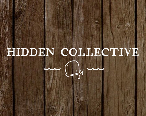 The farmer's market of ourdoor goods: An intro to Hidden Collective