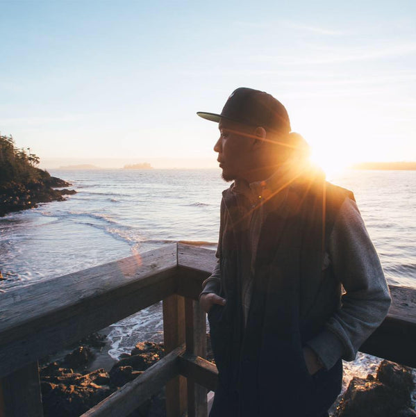 Meet Rob Sese, artist collaborator and outdoor photographer