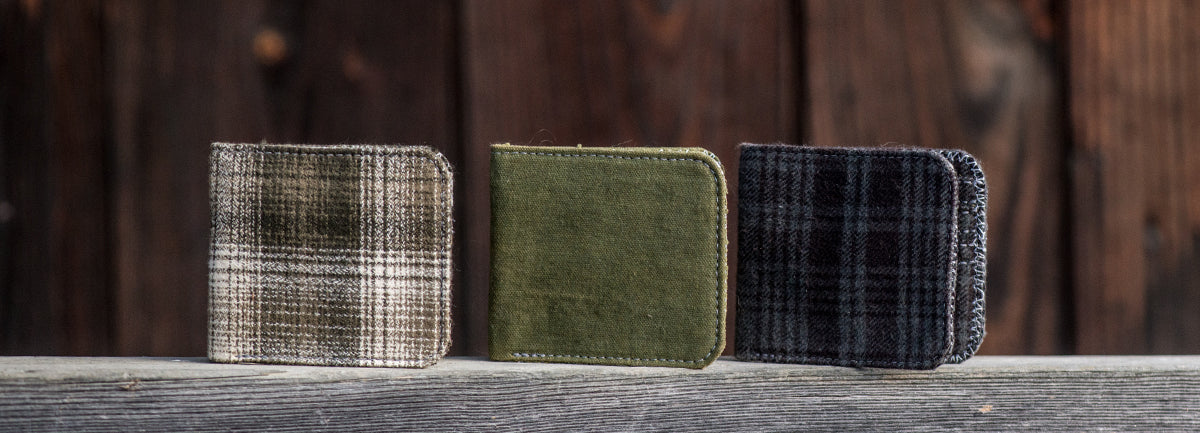 Best Flannel Wallets Outdoor