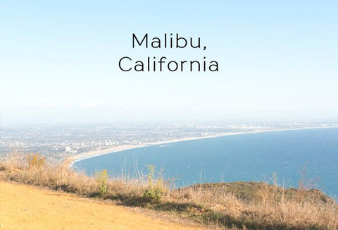 Malibu nature photography and outdoor adventure gear