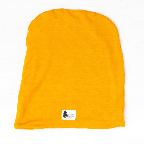 Golden State Hand Dyed Beanie