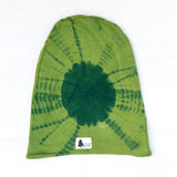 Out on a Limb Tie Dyed Beanie - Cedar Ravine - Beanies - 2