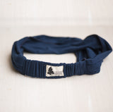 Out of the Blue Hand Dyed Headband - Cedar Ravine - Headbands - 2