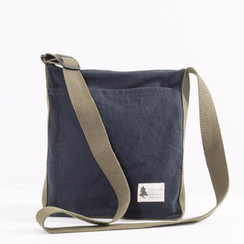 Mini Crossbody // Out of the Blue