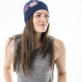 Out of the Blue Tie Dyed Beanie