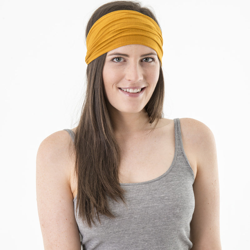 Golden State Hand Dyed Headband