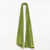 Out on a Limb Hand Dyed Scarf - Cedar Ravine - Scarves - 1