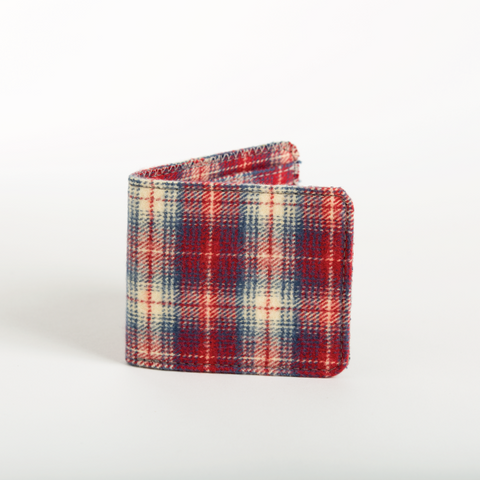 Classic Plaid Flannel Bifold