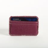 What a Gem Hand Dyed Cardholder