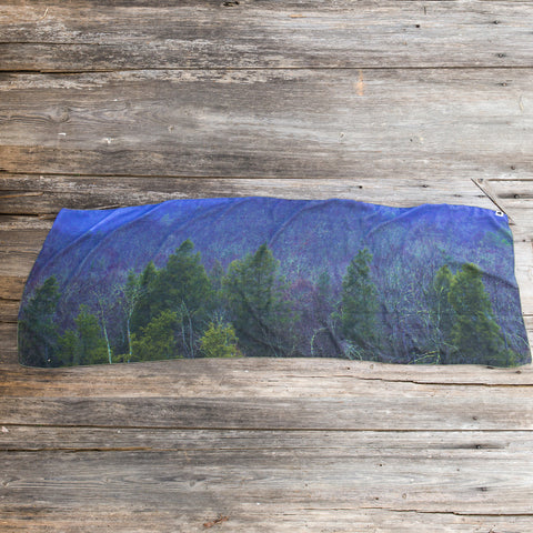Great Smoky Mountains, Tennessee Scarf