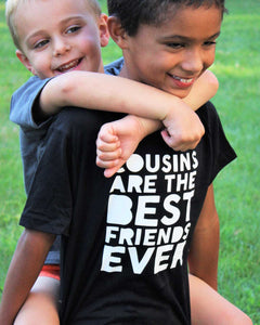 Cousins are the BFF Shirt