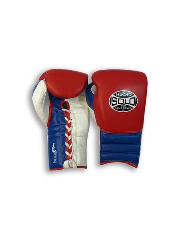 16oz Pro Sparring Boxing Gloves