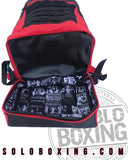 Pueblo Boxing Large Backpack