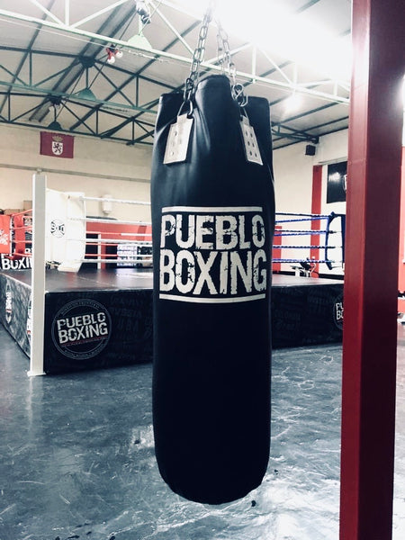 Pueblo Boxing Classic 4ft Pro Punching Bag