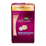 Depend Silhouette Underwear for Women Maximum Absorbency