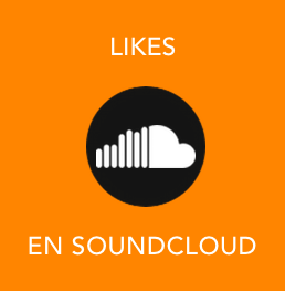 Likes en SoundCloud