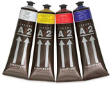 Chroma A2 Burnt Sienna 120ml