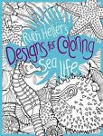 Designs for Coloring: Sea Life by Ruth Heller