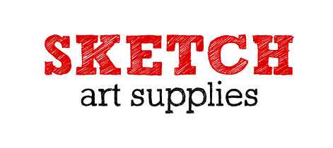 Sketch Art Supplies