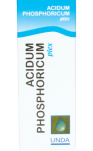 Acidum Phosphoricum Plex - 30 ml