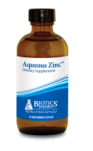 Aqueous Zinc - 4 fl.oz.