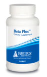 Beta Plus - 90 Tablets