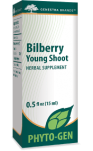 Bilberry Young Shoot - 15 ml