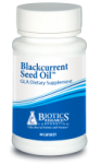 Blackcurrent Seed Oil - 60 Capsules