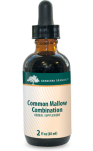 Common Mallow Combination - 60ml