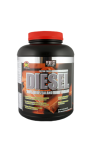 Diesel Whey Isolate Protein Powder Strawberry - 2 LB