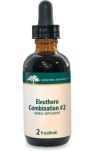 Eleuthero Combination #2 - 60ml