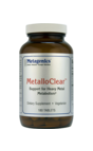 MetalloClear - 180 Tablets