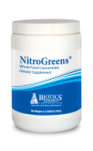 NitroGreens - 240 grams Powder