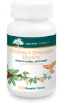 Children's Chewable Vitamins 100 Tablets
