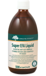 Super EFA Liquid Orange - 500 ml