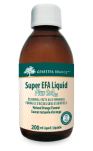 Super EFA Liquid Plus CoQ10 - 200 ml