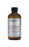 Zinc Drink - 140 ml Liquid