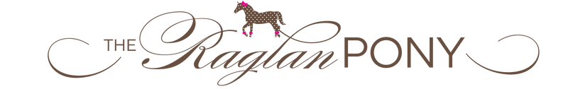 The Raglan Pony